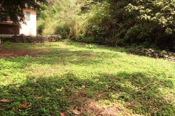 Foto de terreno habitacional en venta en palmira -, palmira tinguindin, cuernavaca, morelos, 0 No. 02