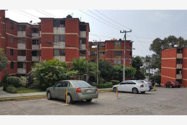 Foto de departamento en venta en palmira ., palmira tinguindin, cuernavaca, morelos, 6146193 No. 01