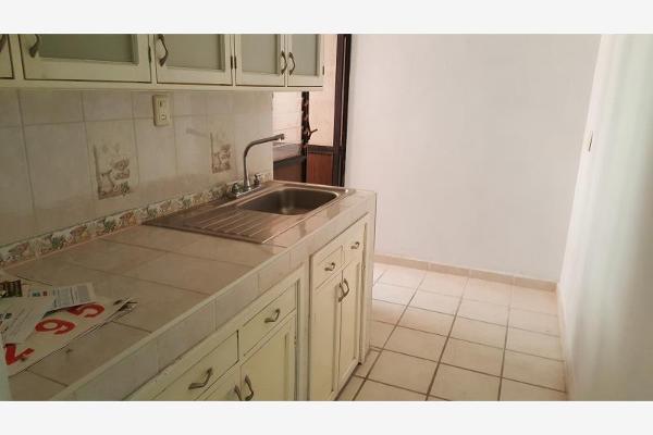 Foto de departamento en venta en palmira ., palmira tinguindin, cuernavaca, morelos, 6146193 No. 09