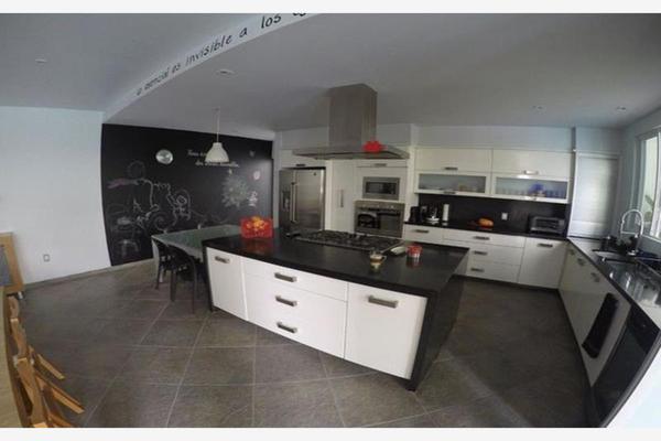 Foto de casa en venta en palmira , rinconada palmira, cuernavaca, morelos, 8231140 No. 07