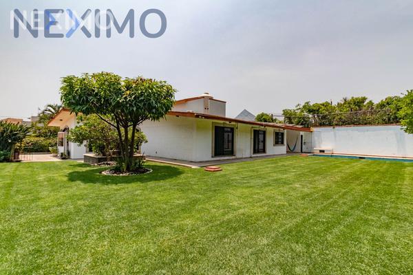 Foto de casa en venta en palmira , rinconada palmira, cuernavaca, morelos, 20067858 No. 01