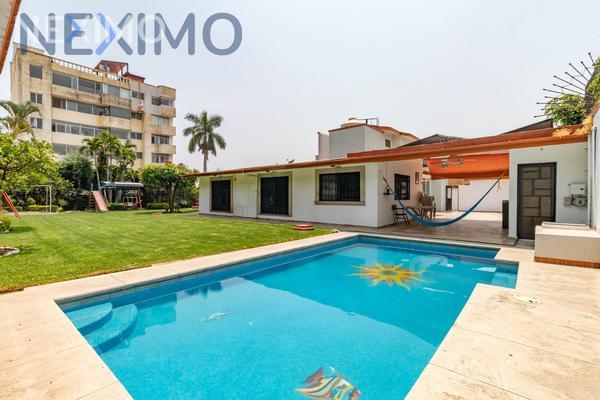 Foto de casa en venta en palmira , rinconada palmira, cuernavaca, morelos, 20067858 No. 02