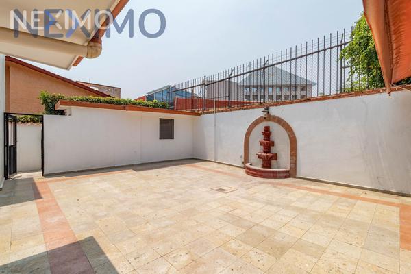 Foto de casa en venta en palmira , rinconada palmira, cuernavaca, morelos, 20067858 No. 22