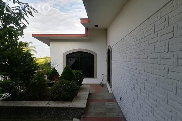Foto de casa en venta en palmira , rinconada palmira, cuernavaca, morelos, 20067858 No. 28