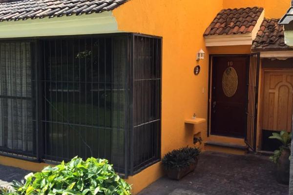 Foto de casa en venta en  , palmira tinguindin, cuernavaca, morelos, 0 No. 04