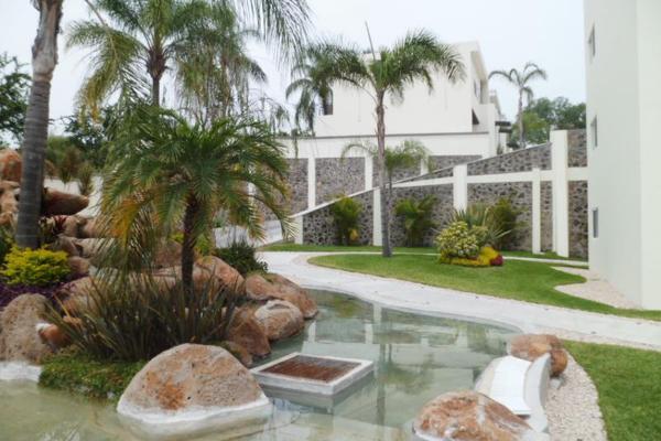 Foto de departamento en venta en  , palmira tinguindin, cuernavaca, morelos, 13349210 No. 03