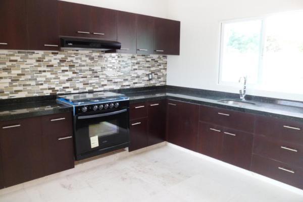 Foto de departamento en venta en  , palmira tinguindin, cuernavaca, morelos, 13349210 No. 04