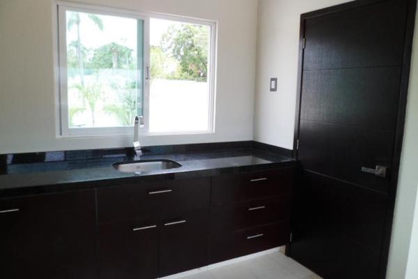 Foto de departamento en venta en  , palmira tinguindin, cuernavaca, morelos, 13349210 No. 05