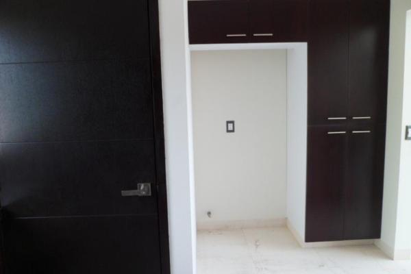 Foto de departamento en venta en  , palmira tinguindin, cuernavaca, morelos, 13349210 No. 06