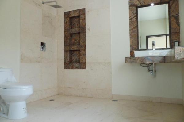 Foto de departamento en venta en  , palmira tinguindin, cuernavaca, morelos, 13349210 No. 17