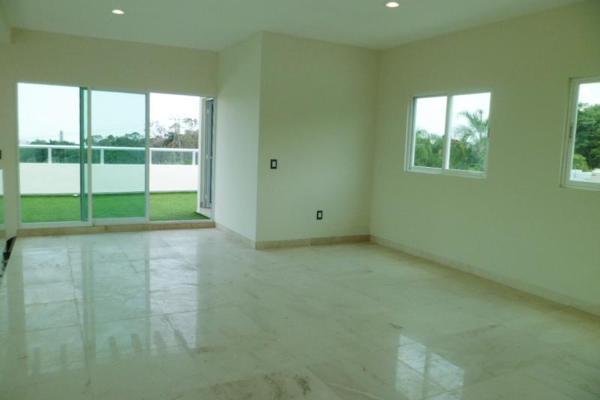 Foto de departamento en venta en  , palmira tinguindin, cuernavaca, morelos, 13349210 No. 19