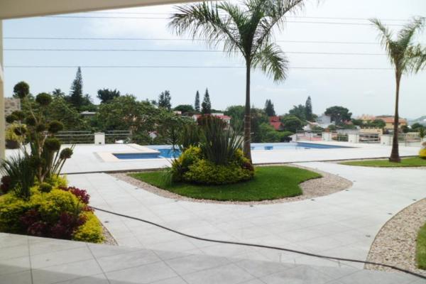 Foto de departamento en venta en  , palmira tinguindin, cuernavaca, morelos, 13349210 No. 23