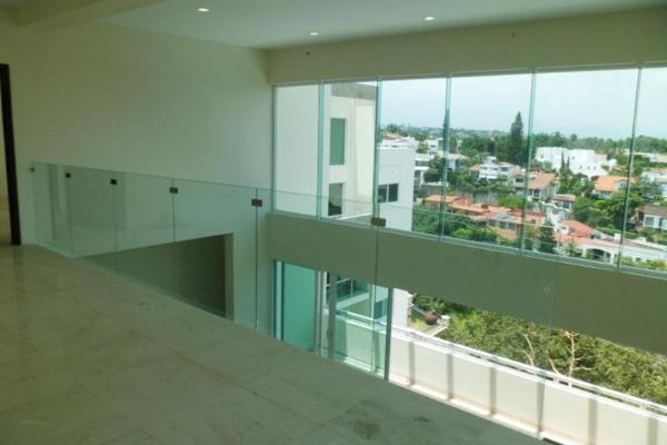 Foto de departamento en renta en  , palmira tinguindin, cuernavaca, morelos, 13349215 No. 01