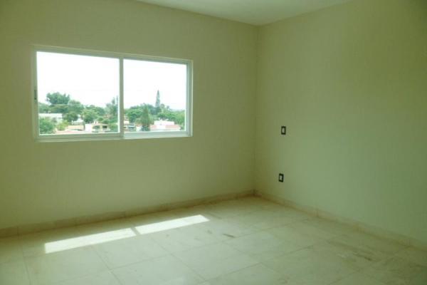 Foto de departamento en renta en  , palmira tinguindin, cuernavaca, morelos, 13349215 No. 11