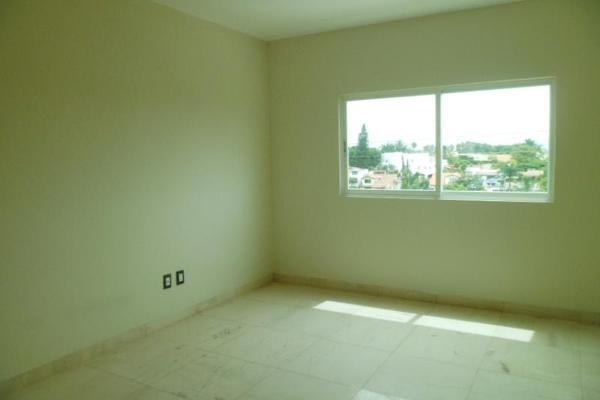 Foto de departamento en renta en  , palmira tinguindin, cuernavaca, morelos, 13349215 No. 13