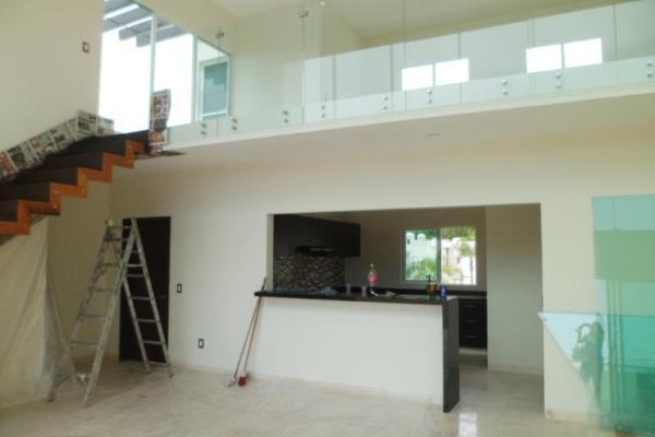 Foto de departamento en renta en  , palmira tinguindin, cuernavaca, morelos, 13349215 No. 14