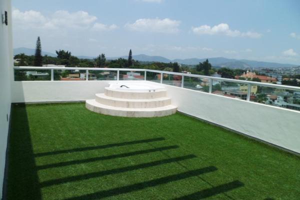 Foto de departamento en renta en  , palmira tinguindin, cuernavaca, morelos, 13349215 No. 15
