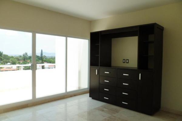 Foto de departamento en renta en  , palmira tinguindin, cuernavaca, morelos, 13349215 No. 18
