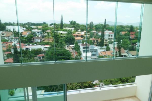 Foto de departamento en renta en  , palmira tinguindin, cuernavaca, morelos, 13349215 No. 20