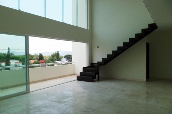 Foto de departamento en renta en  , palmira tinguindin, cuernavaca, morelos, 13349215 No. 21