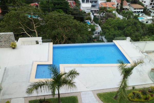 Foto de departamento en renta en  , palmira tinguindin, cuernavaca, morelos, 13349215 No. 22