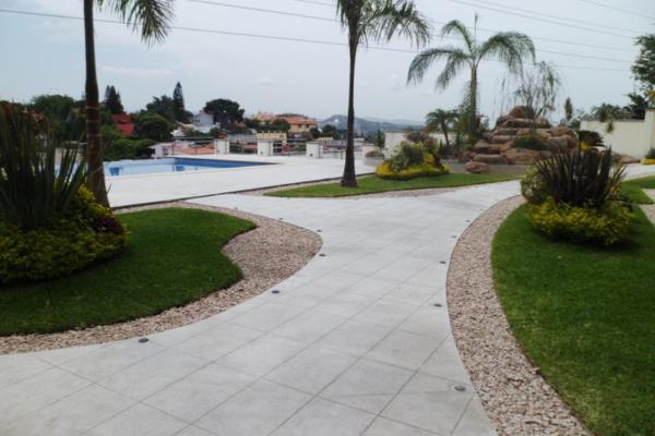 Foto de departamento en renta en  , palmira tinguindin, cuernavaca, morelos, 13349215 No. 24
