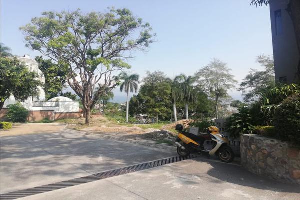 Foto de terreno habitacional en venta en  , palmira tinguindin, cuernavaca, morelos, 16260859 No. 03