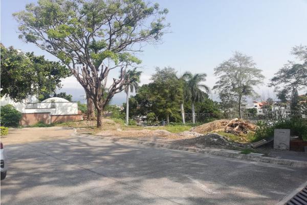 Foto de terreno habitacional en venta en  , palmira tinguindin, cuernavaca, morelos, 16260859 No. 04