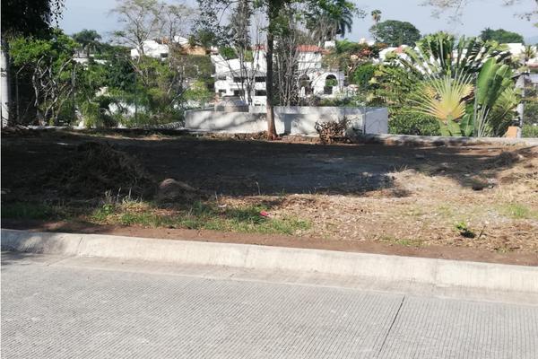 Foto de terreno habitacional en venta en  , palmira tinguindin, cuernavaca, morelos, 16260859 No. 05
