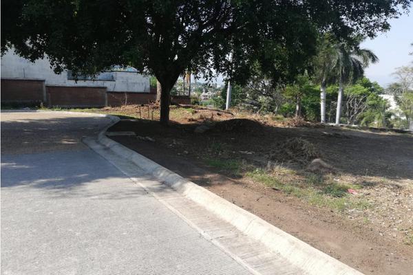 Foto de terreno habitacional en venta en  , palmira tinguindin, cuernavaca, morelos, 16260859 No. 06