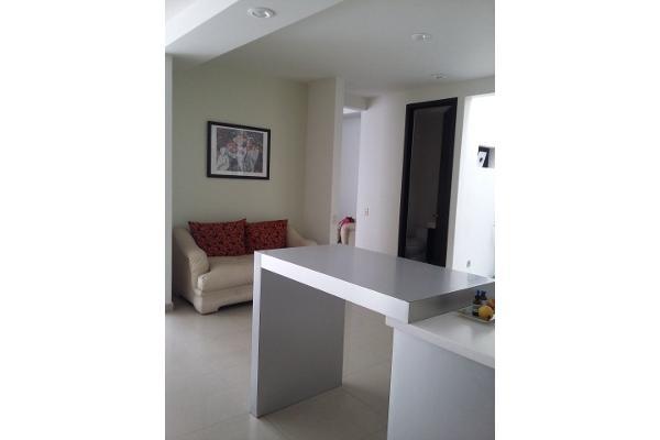 Foto de casa en venta en  , palmira tinguindin, cuernavaca, morelos, 1703010 No. 03