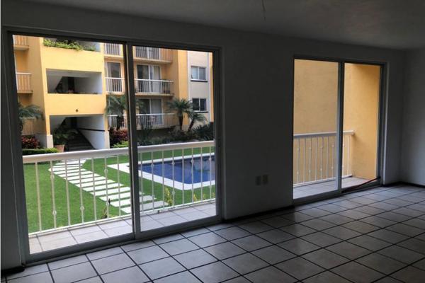 Foto de departamento en renta en  , palmira tinguindin, cuernavaca, morelos, 18684994 No. 01