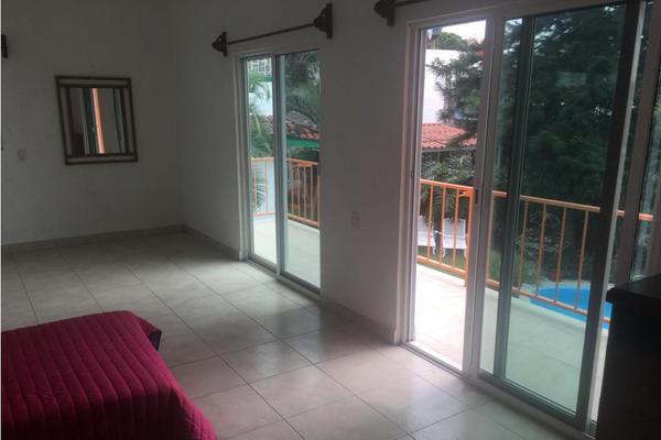 Foto de departamento en renta en  , palmira tinguindin, cuernavaca, morelos, 20006555 No. 01