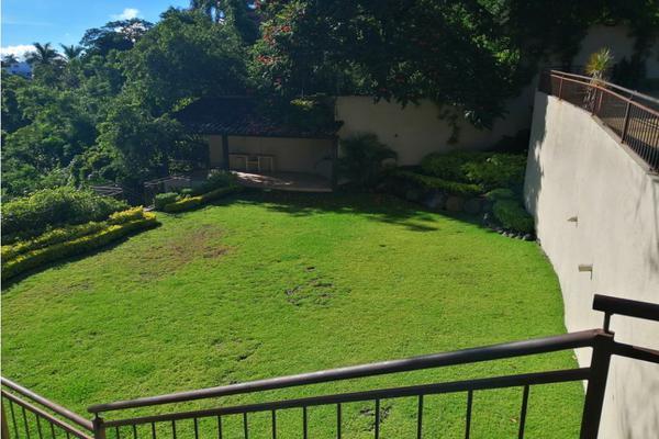 Foto de terreno habitacional en venta en  , palmira tinguindin, cuernavaca, morelos, 20188279 No. 03