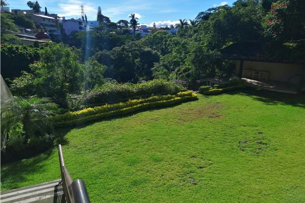 Foto de terreno habitacional en venta en  , palmira tinguindin, cuernavaca, morelos, 20188279 No. 04