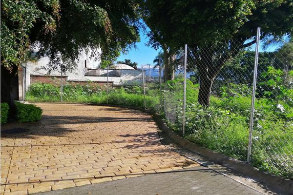 Foto de terreno habitacional en venta en  , palmira tinguindin, cuernavaca, morelos, 20188279 No. 05
