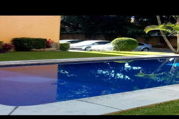 Foto de departamento en renta en  , palmira tinguindin, cuernavaca, morelos, 0 No. 03