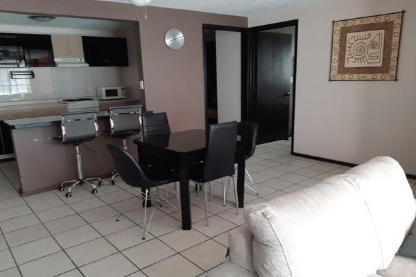 Foto de departamento en renta en  , palmira tinguindin, cuernavaca, morelos, 0 No. 04
