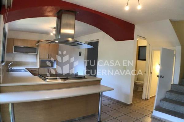 Foto de casa en venta en  , palmira tinguindin, cuernavaca, morelos, 20430964 No. 04