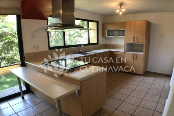 Foto de casa en venta en  , palmira tinguindin, cuernavaca, morelos, 20430964 No. 05