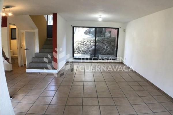 Foto de casa en venta en  , palmira tinguindin, cuernavaca, morelos, 20430964 No. 09