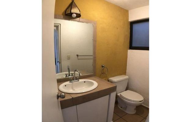Foto de casa en venta en  , palmira tinguindin, cuernavaca, morelos, 20430964 No. 12