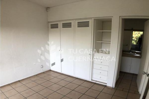 Foto de casa en venta en  , palmira tinguindin, cuernavaca, morelos, 20430964 No. 14