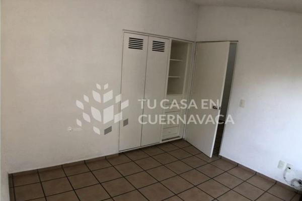 Foto de casa en venta en  , palmira tinguindin, cuernavaca, morelos, 20430964 No. 15