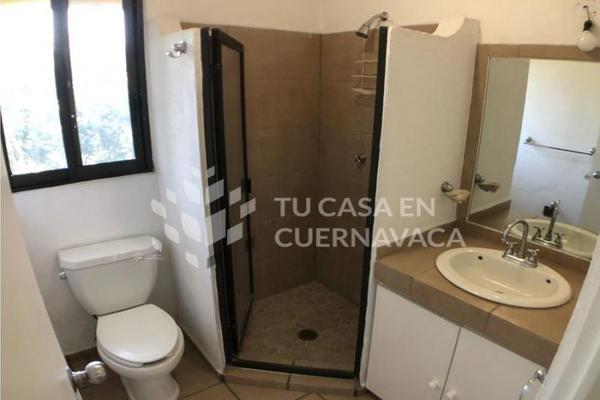 Foto de casa en venta en  , palmira tinguindin, cuernavaca, morelos, 20430964 No. 16