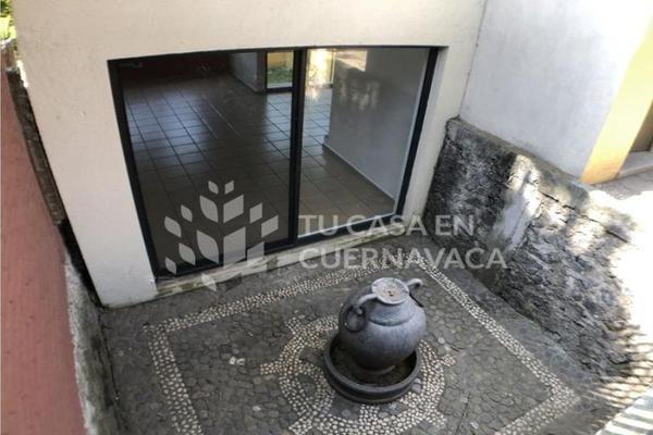 Foto de casa en venta en  , palmira tinguindin, cuernavaca, morelos, 20430964 No. 20