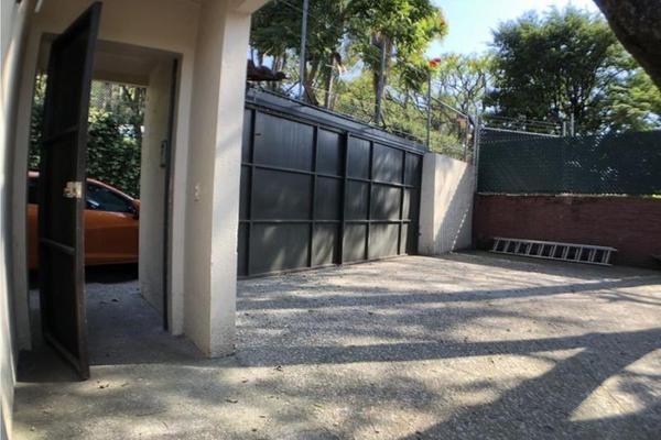 Foto de casa en venta en  , palmira tinguindin, cuernavaca, morelos, 20430964 No. 24