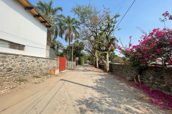 Foto de casa en venta en  , palmira tinguindin, cuernavaca, morelos, 20430964 No. 30
