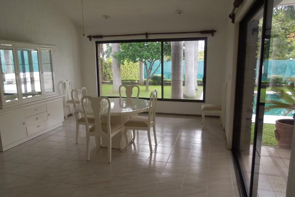 Foto de casa en venta en  , palmira tinguindin, cuernavaca, morelos, 2622463 No. 06