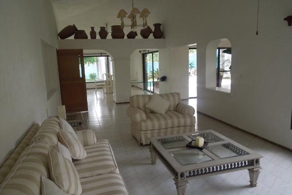 Foto de casa en venta en  , palmira tinguindin, cuernavaca, morelos, 2622463 No. 17